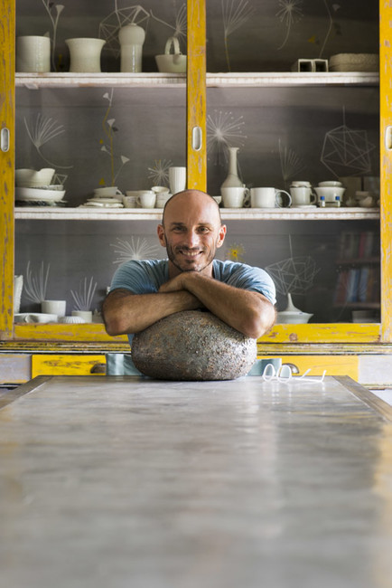 Stefano Scatà Food Lifestyle and Interiors photographer  The OddTable