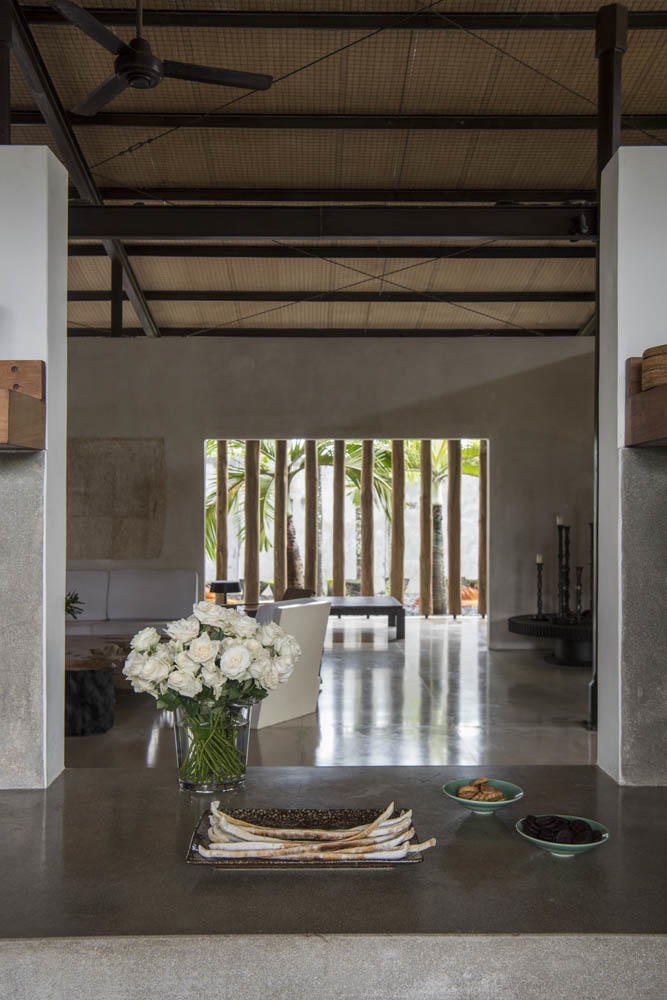 Stefano Scatà Food Lifestyle and Interiors photographer  Jerome Abel Seguin's House