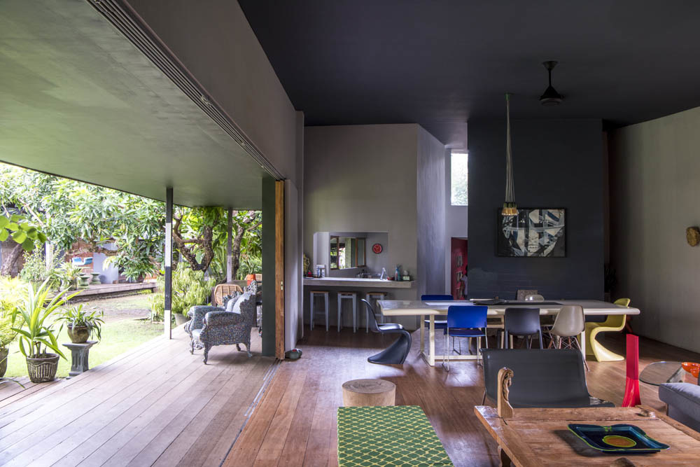 Stefano Scatà Food Lifestyle and Interiors photographer  Mario and Dayu Gierotto's house in Sanur