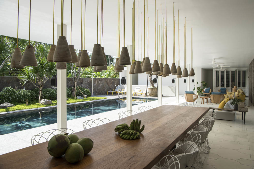 Stefano Scatà Food Lifestyle and Interiors photographer  Marcus Foley's house