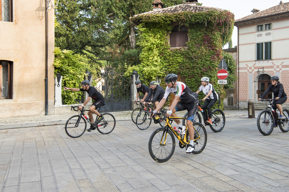 Stefano Scatà Food Lifestyle and Interiors photographer  Venetian itinerary with charming cycling