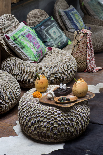 Stefano Scatà Food Lifestyle and Interiors photographer  Blue Karma in Ubud