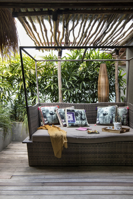 Stefano Scatà Food Lifestyle and Interiors photographer  Blue Karma in Seminyak