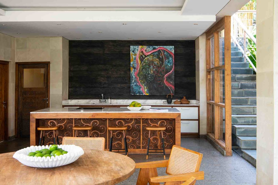 Stefano Scatà Food Lifestyle and Interiors photographer  Niki Nasr's House
