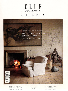 ELLE Decoration Country Volume 5