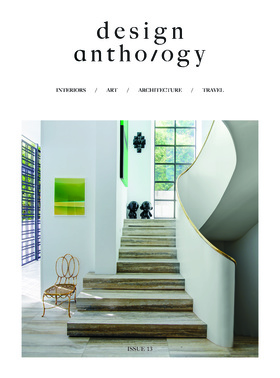 DESIGN ANTHOLOGY Issue 13