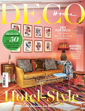 DECO HOME January/February/March 2019